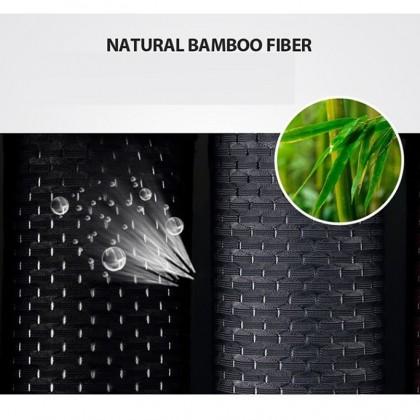 VIRENE【4pcs Perpack】 Ready Stock Men Breathable Bamboo Fiber Cotton Underwear Man Boxer Brief Seluar Dalam Lelaki Premium Quality161140
