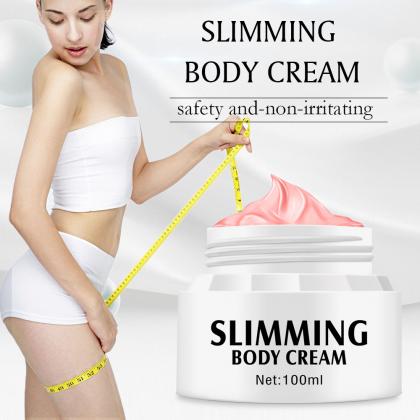 Medical Formula Slimming Body Cream Aichun Beauty (100% Original) 3 Days Effective Burning Fat Body Firming Weight Loss Massage Moisturizer Bakar Lemak Ready Stock 6932511218718