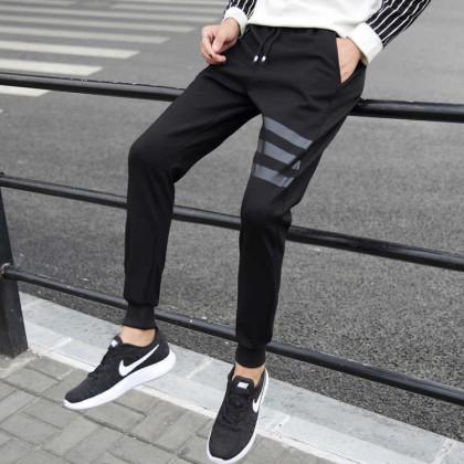 Plus Size Men Jogger Pants Sport Pants Running Shorts Seluar Sukan Pendek & Panjang Lelaki 男士运功长 / 短裤 Ready Stock 211335