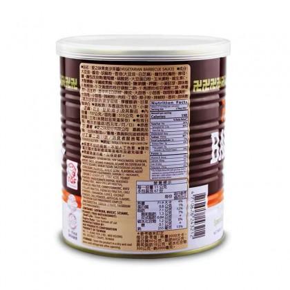 AGV Vegetarian Barbecue Sauce Vegan Sauce 爱之味素健 沙茶酱 素食 台湾进口烧烤酱 Ready Stock(260g/737g)