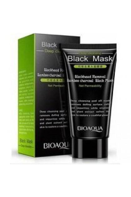Blackhead Mask【100% Original BIOAQUA】Blackhead Remover Face Mask 去黑头撕拉面膜除粉刺面膜 Ready Stock 730088BA