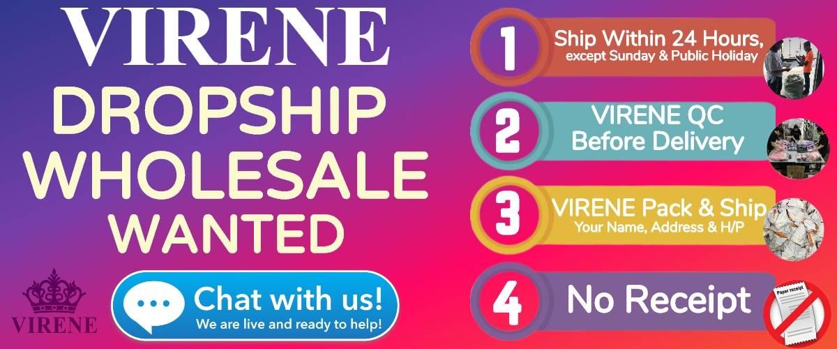 Dropship & Wholesale